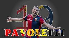 Leonardo Pavoletti ● All goals 2016   HD
