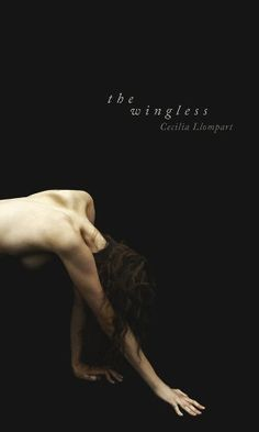 The Wingless (Carnegie Mellon Poetry Series) by Cecilia Llompart  poems