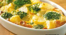 Découvrez un large choix de recettes faciles et rapides à préparer !