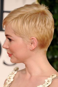 The 18 Greatest Celebrity Pixie Cuts Of The Past Decade