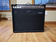 # Peavey 6505 112 Combo 60 watt Guitar Amp please retweet