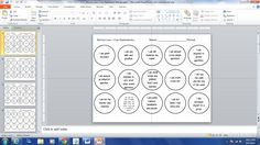 For the Love of Spanish... ACTFL I can statement editable stamp sheets in ppt for Novice Low and Novice Mid...FREE!
