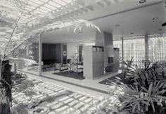 Clássicos da Arquitetura: Residência Castor Delgado Perez,© Acervo Digital Rino Levi FAU PUC Campinas