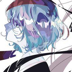 Houseki no Kuni Manga Art, Manga Anime, Anime Art, Pretty Art, Cute Art, Character Art, Character Design, Image Manga, Art Tutorials
