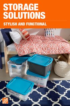 The Home Depot has everything you need for your home improvement projects. Click through to learn more about our storage and organization offerings. Minivan Camping, Rv Camping Tips, Travel Trailer Camping, Camper Life, Rv Life, Rv Organization, Organizing, Aluminum Trailer, Moving Home