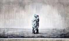 MiamiGraffiti Urban Art, The Neighborhood, Street Art, Museum, Fabrics, Artists, City Art