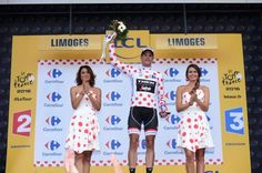 Stage 4 - Saumur > Limoges - Tour de France 2016