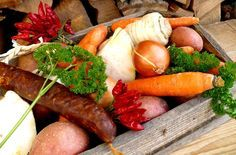 Mit ehetünk a reg-enor diéta alatt Grapefruit, Carrots, Sausage, Steak, Vegetables, Food, Sausages, Essen, Carrot
