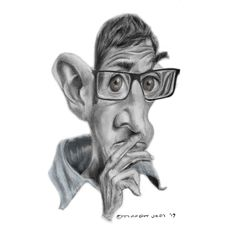 Pencil sketch Caricature, Sketch, Pencil, Art, Sketch Drawing, Art Background, Kunst, Caricatures, Sketches