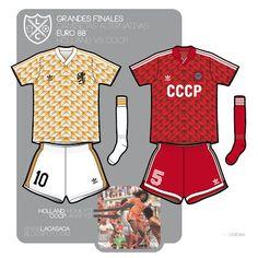 La Casaca :: Fútbol & Diseño :: Pasión & Creatividad Finals Should be played with HOME kits only! Sport Design, Soccer Kits, Football Wallpaper, Retro, Concept Art, Wallpapers, Sports, Football Shirts, Retro Vintage