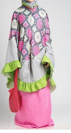 Hijab Fashion, Men Fashion, Muslim Dress, Hijab Tutorial, Model Photos, Baby Car Seats, Sewing Patterns, Cute, Jewelry