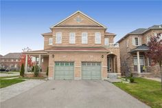 Excellent 38 Best Homes For Sale In Mississauga Images In 2016 House Download Free Architecture Designs Embacsunscenecom