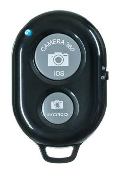 Bluetooth Wireless Remote Control Camera Shutter Release Self Timer for IOS Android Smartphone Tablet Iphone 6 5 5s 5c 4s 4, Ipad 5 4 3 Ipad Air Mini, Sony Xperia, HTC New One and X, Samsung Galaxy S3 S4 S5 Note 1 2 3 Galaxay Tab 2 Note8 10.1, Google Nexus 4 5 7 & all Bluetooth Compatible Products (Black) Abco Tech http://www.amazon.com/dp/B00KN9UDGO/ref=cm_sw_r_pi_dp_2pQ-ub04YASFT