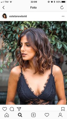TOP 55 Bob hairstyles haircuts inspirations year ideas TOP 55 Bob Frisuren Haarschnitte Inspirationen im Jahr Ideen - Unique Long Hairstyles Ideas Hairstyles Haircuts, Cool Hairstyles, 2018 Haircuts, Gorgeous Hairstyles, Layered Hairstyles, Trending Hairstyles, Short Haircuts, Natural Hairstyles, Summer Hairstyles For Medium Hair