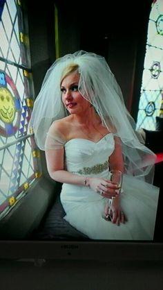 Bridal hair by SL hairdressing