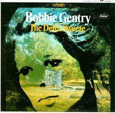 "Bobbie Gentry, ""The Delta Sweete"" (1968)"
