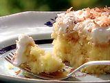 pineapple cake, pudding cake, coconut, cake mixes, food