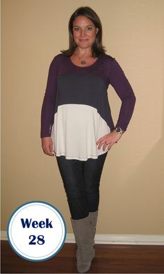 Maternity Style: Second Trimester | Signature Style #bumpstyle #maternitystyle #fallstyle