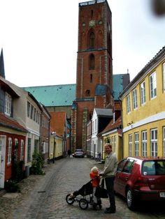 Ons reisverslag naar Denemarken met een dreumes en een peuter