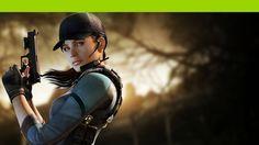 Resident Evil 7 - Voyons voir