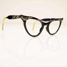 50s Aluminum Cat Eye Glasses  by Unknown  The temperature is rising, the birds are singing and summer is just a few short weeks away. The Modern Historic wants to help you plan accordingly for a summer full of flirty sundresses, retro swim gear and the perfect travel bag for that weekend getaway. So go ahead, reserve your vacation time, throw on a fabulous frock and sip a drink in the name