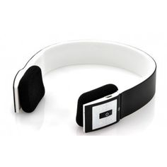 Wireless Bluetooth 3.0 Audio Headset with a 2 Channel Stereo and Built-in Controls lets you listen to music on your phone, tablet, or PC without the need for a cable connection.