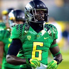 De'Anthony Thomas injury update - looks like he just rolled his left ankle.