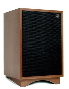 Klipsch Heresy III Loudspeaker. I have wanted a pair of these since I was a teenager......I am still wanting a pair.