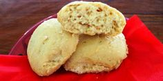Simple Savoury Slow Cooker Scones | Stay at Home Mum