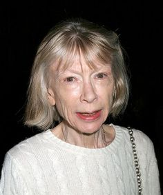 Joan Didion Picks Her Favorite Books Of All Time #refinery29 http://www.refinery29.com/2015/01/80393/joan-didion-reading-list