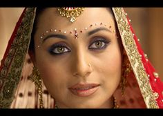 Wedding Bells For Rani in 2013