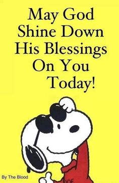 """""""May God Shine Down His Blessings...)  Birthday Quote (Site: includes 35 birthday quotes; I """"pinned"""" the ones I liked the best)"""