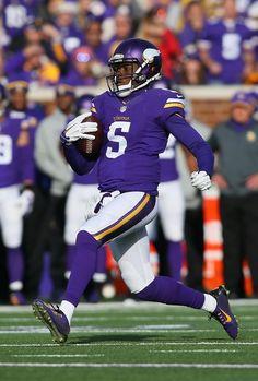 Teddy Bridgewater Minnesota Vikings