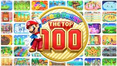 Nintendo launched a brand new trailer for 3DS-exclusive Mario Get together: The Top 100, which was revealed throughout September's November Direct, at present. The video particulars the entire completely different sport modes whereas additionally highlighting and amiibo assist. The first mode...