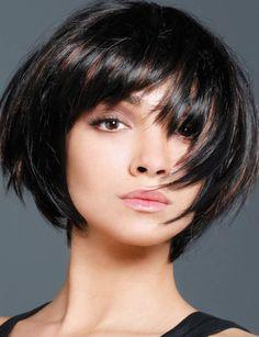 Résultats de recherche d'images pour « tendance cheveux hiver 2018 »