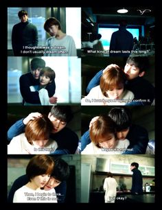 Healer so cute #korean #drama