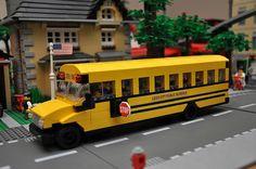 LEGO City Public Schools