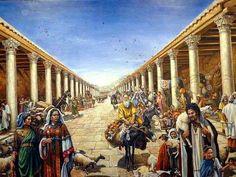El comercio romano fue el motor que condujo a la economía de finales de la República y principios del Imperio.