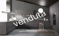 outlet Ernestomeda - cucina one 80