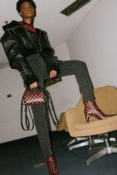 MISBHV Womenswear - The Lobby