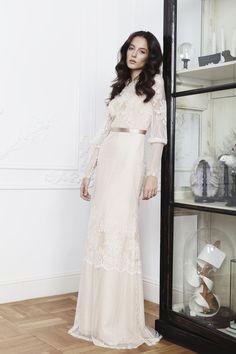 Alissa wedding dress, 2016 Campaign, Divine Atelier