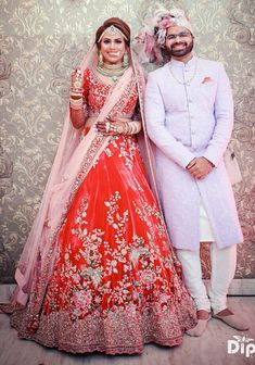 Get yourself dressed up with the latest lehenga designs online. Explore the collection that HappyShappy have. Select your favourite from the wide range of lehenga designs Indian Bridal Outfits, Indian Bridal Lehenga, Indian Bridal Wear, Indian Designer Outfits, Indian Dresses, Bridal Sarees, Indian Clothes, Indian Wear, Red Wedding Dresses