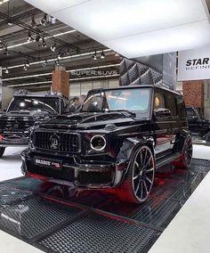Mercedes G Wagon, Mercedes Benz G Class, Top Luxury Cars, Luxury Suv, Porsche, Audi, Automobile, Mercedez Benz, Lux Cars
