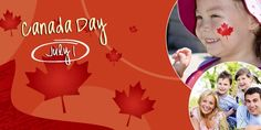 Celebrating July 1st Canada Day for her 147th Birthday!!