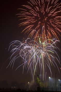 Curzon Ashton Firework Display_9 by andyoafmcgarry, via Flickr