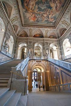 Natural History Museum - Vienna, Austria