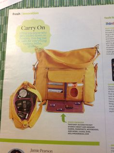 Kelly Moore Bag - a stylish carry-all