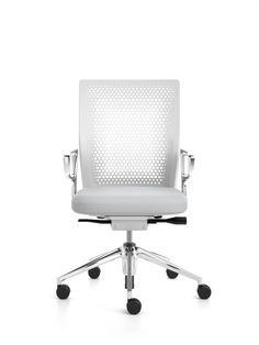 Vitra ID office chair — Design — Antonio citterio patricia viel and partners