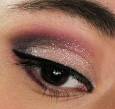 shimmery Need to learn how to do this!