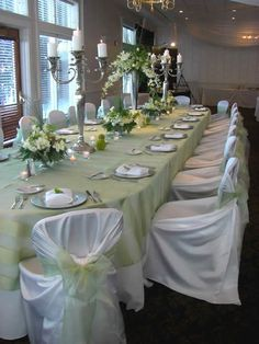 mint green - my fave obvs. Mint Pink Wedding, Green Wedding, Chic Wedding, Wedding Colors, Gold Wedding, Wedding Table Centerpieces, Reception Decorations, Table Decorations, Table Wedding